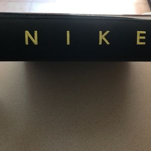 3 Ring Nike binder